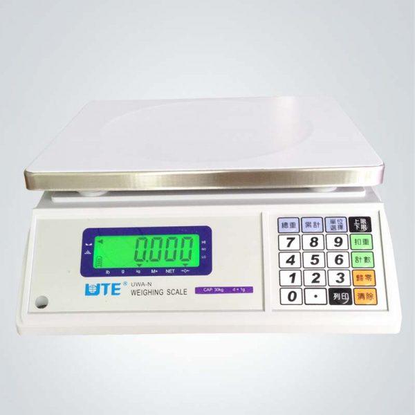 电子计重秤UWA-N